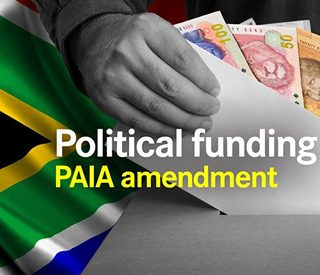 Last chance to have your say on bill to reveal funders of political parties 68043428 6129987914455 880842670799323136 n