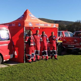 ER24 Western Cape standing by at the Inter-schools Festival. Paul Roos vs. Grey … 68286046 2468784653182884 6372861169450876928 o 320x320