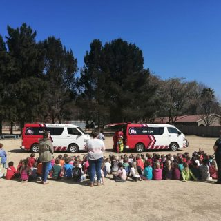 ER24 were also on form at Eligwa primary school in Vanderbijlpark today :) 68292119 2466905236704159 7336313902646427648 o 320x320