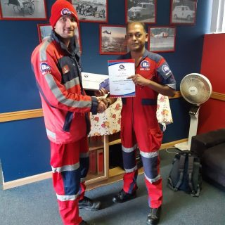 Congratulations to JP Gouws, from the ER24 Vaal branch, on receiving his 5-year-… 68540415 2473614226033260 4496165270909353984 o 320x320