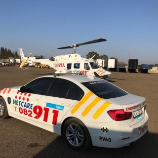 Gauteng Helicopter Emergency Medical Services: Netcare 2 a specialised helicopte… 68601477 2471832969504491 8584654672738910208 o 320x320