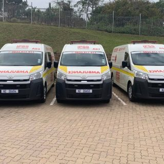 8 August 2019  Thank you to Emergency Vehicle Conversions for once again deliver… 68668205 3024613397613940 3230257358726758400 o 320x320