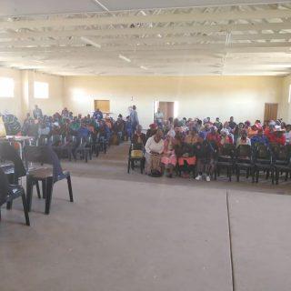 #EskomEasternCape  152 community members converged on Linge community hall to li… 68687827 3012306842129373 4180711837257433088 n 320x320