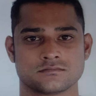ESCAPED AWAITING TRIAL PRISONER  It's been reported that Ashen Vishnudath, who w… 68750765 2623059984392059 3774024588044795904 o 320x320