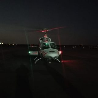 Gauteng Helicopter Emergency Medical Services: Netcare 2 a specialised helicopte… 68847909 2481522521868869 1264260491576868864 o 320x320