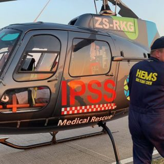 24 August 2019  18 Injured  – N2 Tongaat   IPSS Medical Rescue responded to a si… 68855641 3067330540008892 1562270396592422912 o 320x320