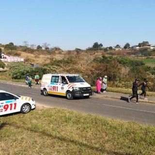 KwaZulu-Natal: Netcare 911 and Netcare uMhlanga Hospital were the official emerg… 68996207 2494837693870685 3561744412100788224 n 320x320