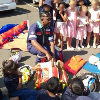 KwaZulu-Natal: Netcare 911 was invited to Northlands Pre Primary to talk to the … 69054722 2493138830707238 3780750712988762112 n 320x320