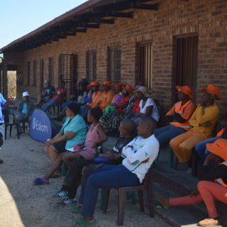 #EskomLimpopo engaged with the community of Pienaasrevier village about the safe… 69225403 3027966257230098 3834638267492335616 n 320x320