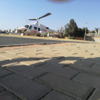 Gauteng Helicopter Emergency Medical Services: Netcare 2 a specialised helicopte… 69296541 2501689819852139 277188805507678208 o 320x320