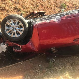 Gauteng: At 13H32 Sunday afternoon Netcare 911 responded to reports of a collisi… 69315355 2483159395038515 7557862300187623424 n 320x320
