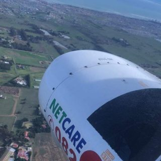 Western Cape Helicopter Emergency Medical Services: Netcare 6 a specialised heli… 69320542 2486988657988922 4736601242401243136 o 320x320