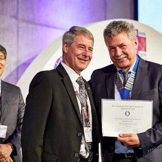 Renowned Pretoria hand surgeon receives international award for his contribution… 69338569 2484993521521769 2735621299689750528 n 320x320