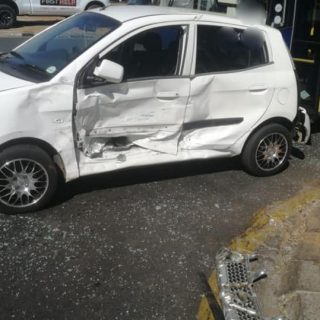 Gauteng: At 11H07 Tuesday morning Netcare 911 responded to reports of a collisio… 69372499 2472858559401932 291799549809262592 n 320x320