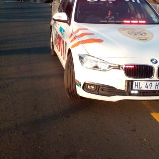 Gauteng: At 06H41 Thursday afternoon Netcare 911 responded to reports of a colli… 69412507 2504135439607577 4693892740444848128 o 320x320