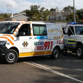 KwaZulu-Natal: Saturday afternoon Netcare 911 responded to reports of a Pedestri… 69440256 2480705715283883 86783151405268992 o 320x320