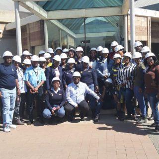 #EskomGauteng took the Sedibeng Community Safety Forum on a tour to Lethabo Powe… 69460153 3028033697223354 3325273502876958720 n 320x320