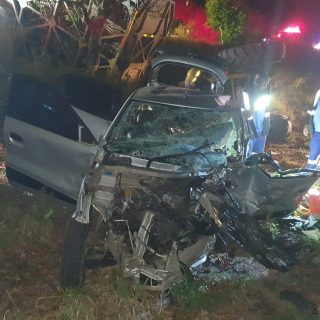 28 August 2019  Accident   Five  people were injured when the light motor vehicl… 69487150 3077284582346821 362929529695502336 o 320x320