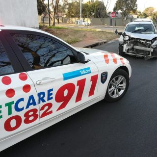 Gauteng: At 16H41 Thursday morning Netcare 911 responded to reports of a collisi… 69495156 2488934241127697 5373333073200939008 o 320x320