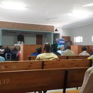 #EskomLimpopo,Nkhesani Mkhabele emphasizing the importance of using electricity … 69595181 3026200814073309 6930140567745593344 n 320x320