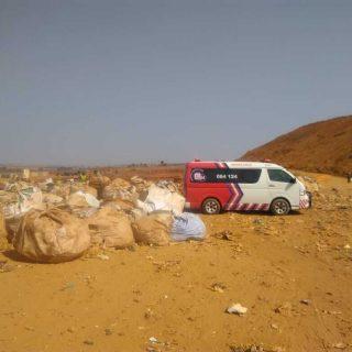 [CENTURION] – Body of newborn found in landfill. – ER24 CENTURION     Body of newborn found in landfill 320x320