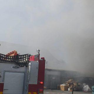 [PIETERMARITZBURG CBD] – Six injured in structural fire. – ER24 PIETERMARITZBURG CBD     Six injured in structural fire 320x320