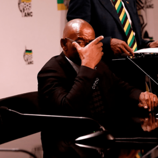 WATCH   ANC will nationalise Reserve Bank 'responsibly', says Ace Magashule Screenshot 70 320x320