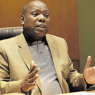 EDITORIAL: Mkhize's recipe for ruining health care | Dear South Africa Screenshot 89 320x320