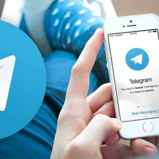 How to receive train updates via Telegram: A step-by-step guide telegram launches passport service for ico verification 320x320