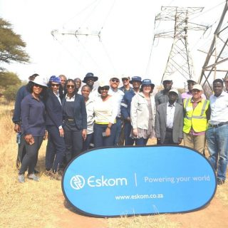 #EskomNorthWest hosted a West African delegation. The purpose of the visit was f… 69638123 3042276315799092 2601222650487373824 n 320x320