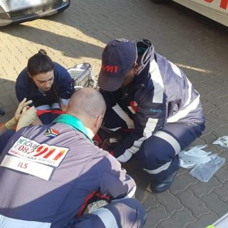 Gauteng: At 07H22 Thursday morning Netcare 911 responded to reports of a falls a… 69741902 2516454028375718 7278502083769139200 n 320x320