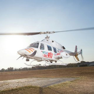 Gauteng Helicopter Emergency Medical Services: Netcare 2 a specialised helicopte… 69813069 2507149509306170 964842515893059584 o 320x320