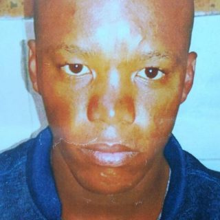 R60 000 REWARD OFFERED  DANGEROUS CRIMINAL WANTED FOR MURDER, ATTEMPTED MURDER A… 69816121 2657362434295147 7309026356212269056 o 320x320