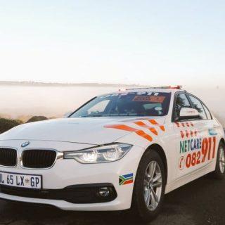 Gauteng Traffic Alert: Collision between a truck and car on the N1 towards Malib… 69893294 2530281380326316 7142114001420288 o 320x320