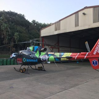 13 September   HEMS – Activation.  Lenmed1 specialised air ambulance has been ac… 69920495 3121201701288442 6846218276876320768 o 320x320