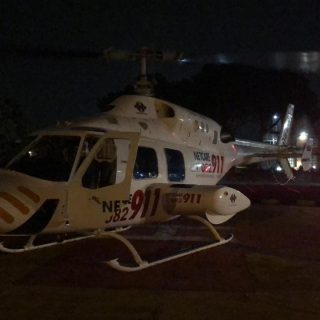 KwaZulu-Natal Helicopter Emergency Medical Services: Netcare 5 a specialised hel… 69981698 2536218599732594 8698502835437830144 o 320x320