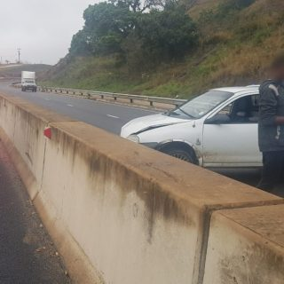 KwaZulu-Natal: No injuries reported at a collision between two vehicles on the N… 70371251 2542183965802724 8337514459161427968 o 320x320