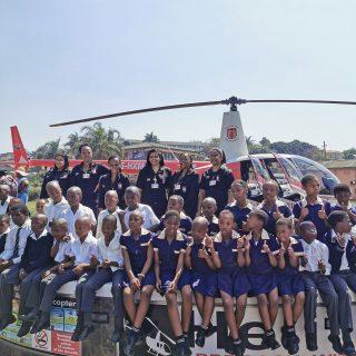 School On Excursion To RUSA Headquarters:  Greytown – KZN  150 scholars & 15 tea… 70426956 2720777084607535 7513289726590189568 o 320x320