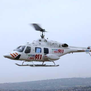 Netcare 911 Helicopter Emergency Medical Services.  Three Netcare 911 air ambula… 70496487 2533717259982728 1910304386999910400 o 320x320