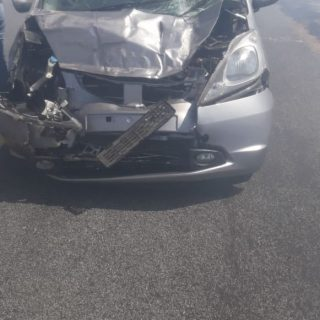 One person sustained moderate injuries following a collision on the N5 outside o… 70785990 2518790178182331 7998251461987270656 o 320x320
