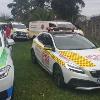 23 September 2019   Shooting Incident – Shakaskraal  Emergency services are curr… 71068120 3148935991848346 4557406153021063168 n 320x320
