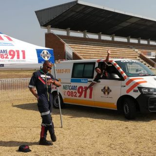 Mpumalanga: Netcare 911 looked after all the invitees of the Seriti coal mine co… 71151379 2546058878748566 5495480040428666880 n 320x320
