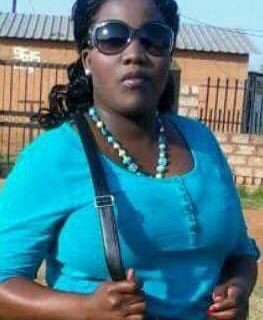 Case update:  Multiple other cases opened against Masego Buthane a.k.a Dikeledi … 71296400 2684841154880608 7630238761187540992 n 263x320