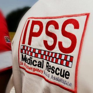 28 September 2019   Successful Resuscitation – Salt Rock   IPSS Medical Rescue r… 72382200 3163573503717928 8971601620898938880 n 320x320