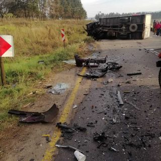 [RICHMOND] Three killed, one injured in collision – ER24 WhatsApp Image 2019 09 29 at 08