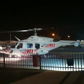 Gauteng Helicopter Emergency Medical Services: Netcare 2 a specialised helicopte… 70505826 392706391651305 7183443715795451904 n 320x320