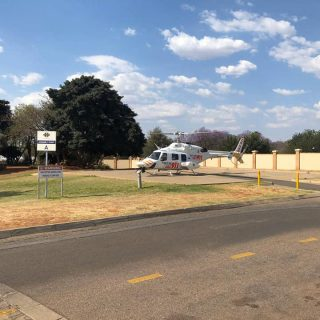 Gauteng: At 13H05 Friday afternoon Netcare 911 responded to reports of an indust… 71290396 2572493562771764 3577397832727920640 n 320x320