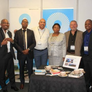 #TransportMonth2019  Annual @Rail_Safety Conference and Exhibition.  Engagi… 71337776 3645933002098926 6691155221457928192 o 320x320
