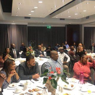 #EskomWesternCape attends a forum hosted by Mr John Jeffery, Deputy Minister of … 71657008 3105370052823051 2180586683232157696 n 320x320