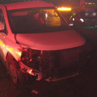 KwaZulu-Natal: At 03H22 Sunday morning Netcare 911 responded to reports of a col… 71761494 2576608952360225 5304581457224663040 n 320x320